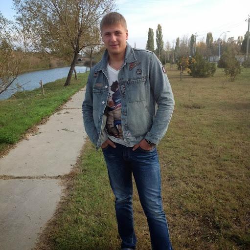 Игорь Чувальский picture