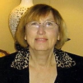 June Schumacher