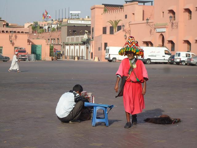 marrocos - Marrocos 2011 DSC03288