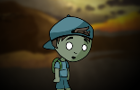 The Adventures of Zomboy