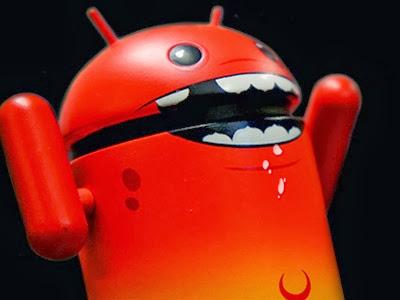 Android y los Malware