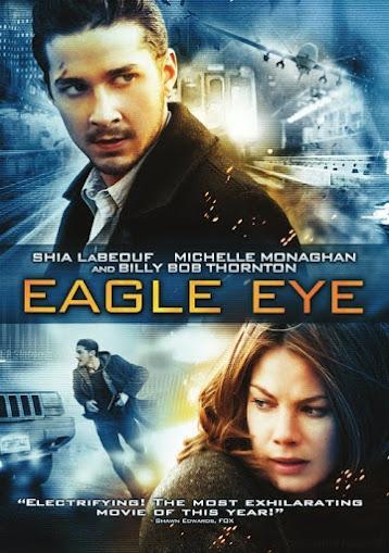 Eagle Eye อีเกิ้ล อาย แผนสังหารพลิกนรก HD [พากย์ไทย]