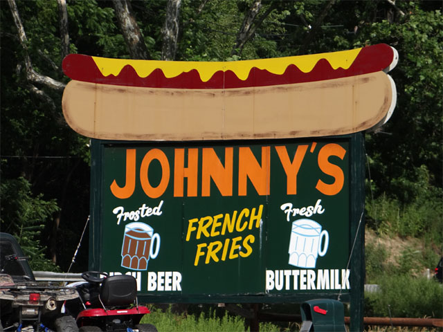 Hot Dog Johnny's