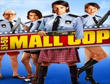فلم 5150Mall Cop 2014 مترجم
