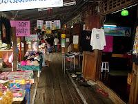 Der historische Landwarenmarkt
