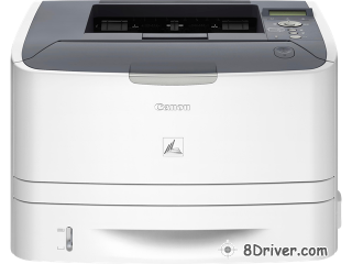 download Canon LBP6650dn Lasershot printer's driver