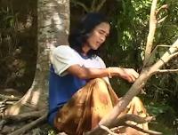 Lirik Lagu Bali Yan Mus - Kena Iyusan Kota