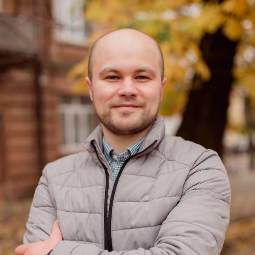 Kostiantyn Solianyk