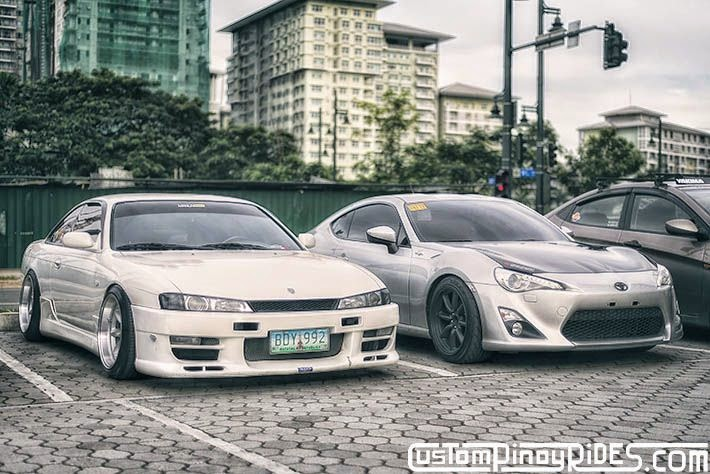 Stance Pilipinas Custom Pinoy Rides Philip Aragones Car Photography Philippines pic8