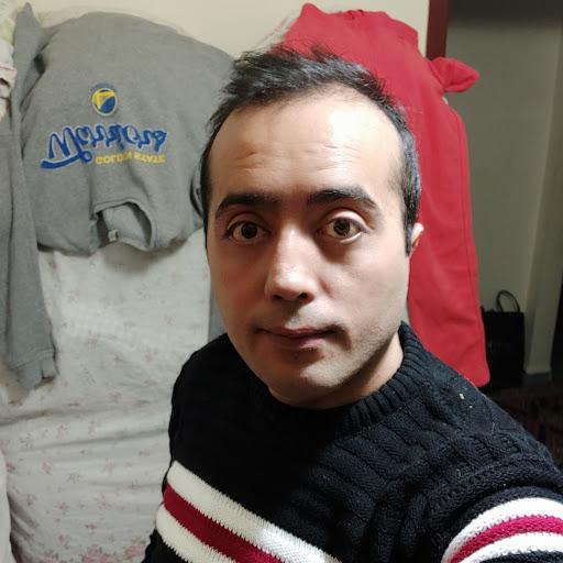 Murat Kazanli