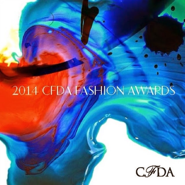 The CFDA Awards 2014 Winners Are...