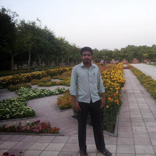 Sayeed Ahmed