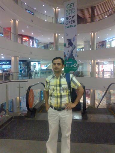 Jairam Choudhary