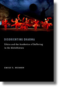 [Hudson: Disorienting Dharma]