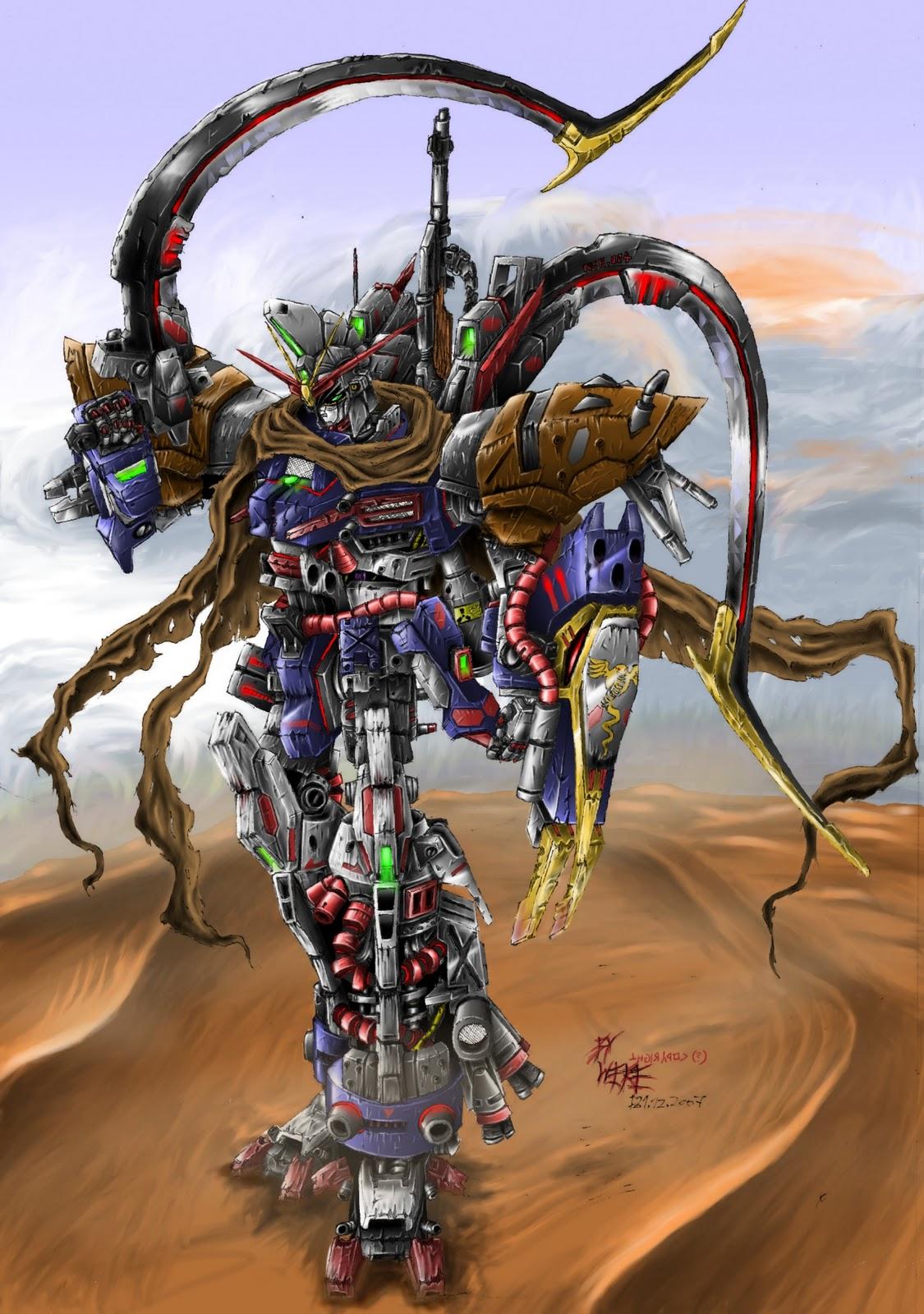 Gundam Enthusiasts: Gu...