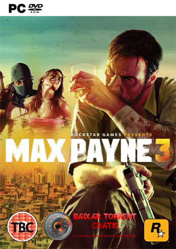 Max Payne 3 PC Torrent Download