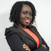 Jacqueline Mutumba