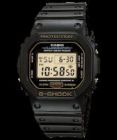 Casio G Shock : dw-5600eg