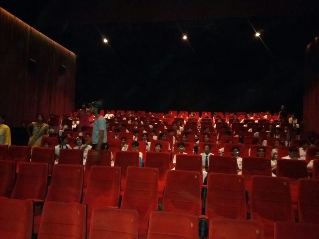 Big Cinemas (Cinestar)