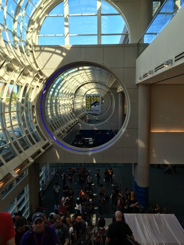 Favorites From Comic Con
