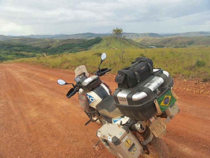 Brasil - Rota das Fronteiras  / Uma Saga pela Amazônia - Página 2 20140909_173019