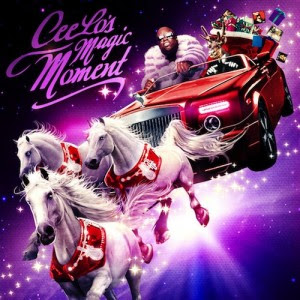 Cee-Lo Green - Silent Night Lyrics