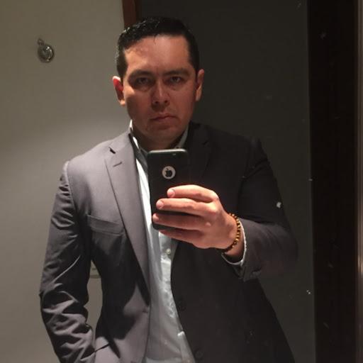 Cesar Figueroa