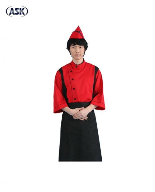 Trang phục Bếp #15