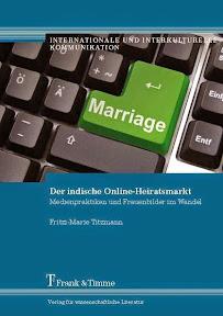 [Titzmann: Der indische Online-Heiratsmarkt, 2014]