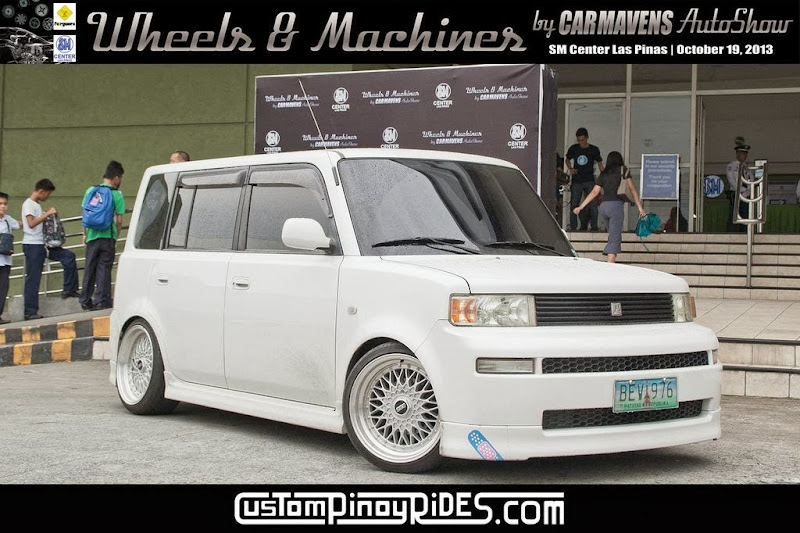 Wheels & Machines Custom Pinoy Rides Car Photography Philippines pic12