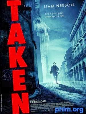Phim Cưỡng Đoạt-Taken