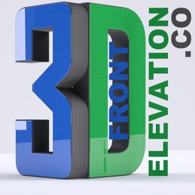 Modern New Kothi Front Wall Singapore