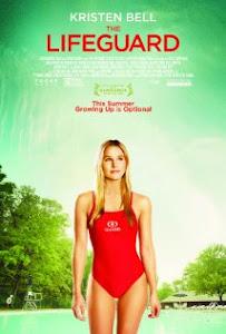 The Lifeguard - The Lifeguard poster