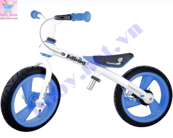 Xe đạp cân bằng JB BUG TC09B Blue