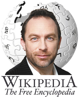 Wikipedia in English goes dark for a day