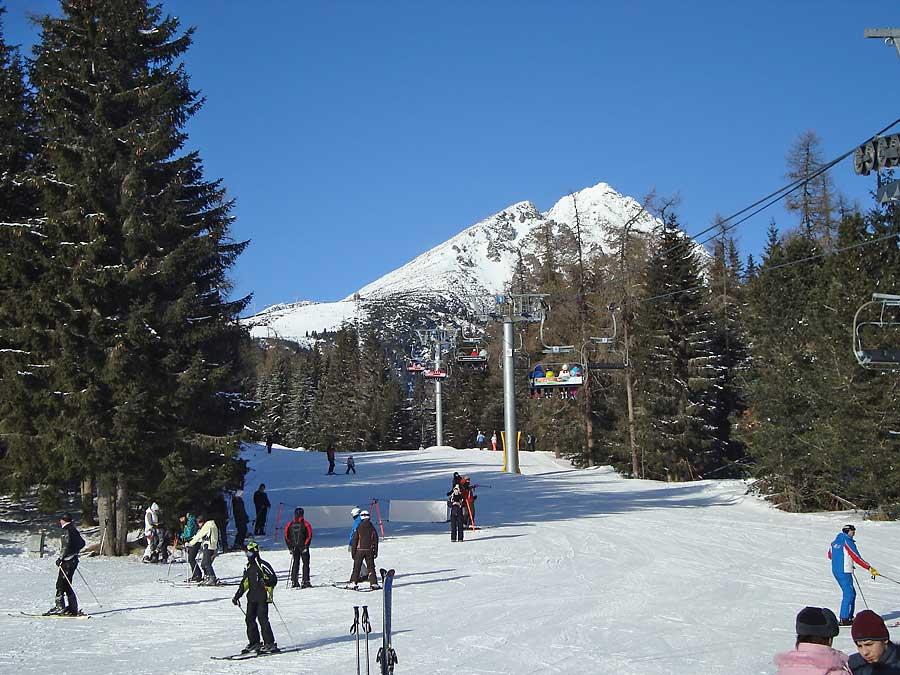 Словакия горные лыжи киев lost для изучения английского