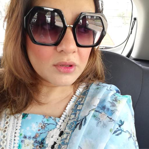 Sadia Iqbal