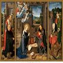 Galeri Natal Kelahiran Yesus Kristus 1