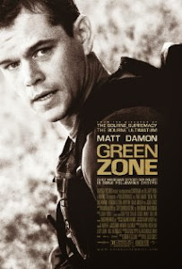Bão Táp Sa Mạc - Green Zone poster