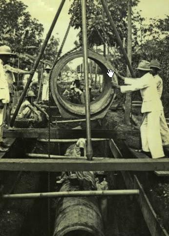 Bandung, 1929