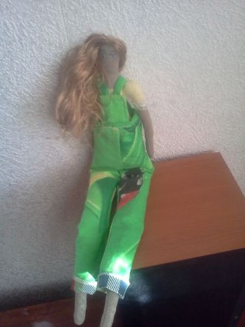 Самодельные сувениры, игрушки и куклы. Готовые и под заказ. 777