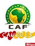 Logo de la CAN 2013/ Ph. Afriquefoot