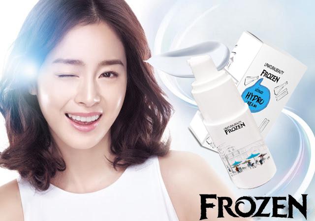 Kem face lạnh BB Cooling dưỡng trắng da