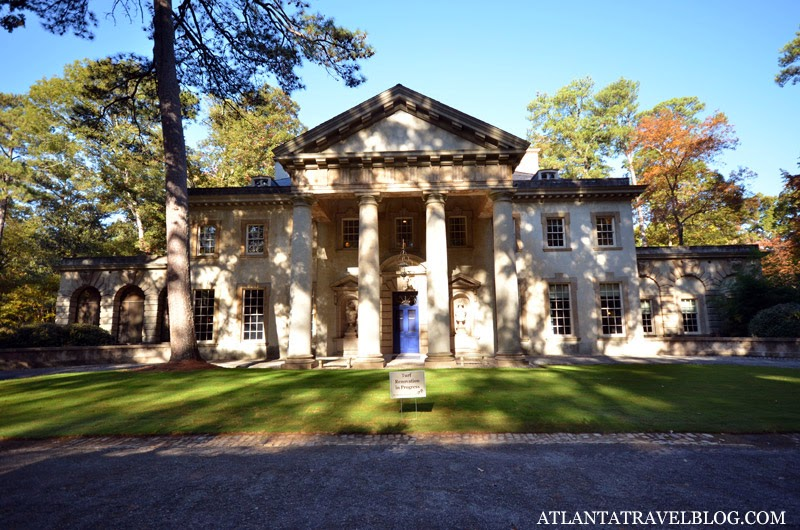 Swan House (Atlanta, Georgia)