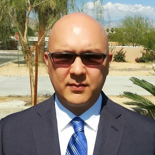 Aaron Espinosa