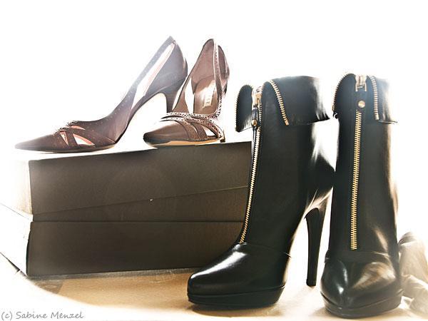 Psynopsis Pura Lopez Shoes Trussardi 1911 Boots