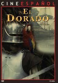 El Dorado - Saura
