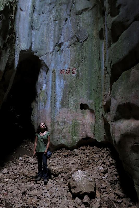 Van Thong Cave