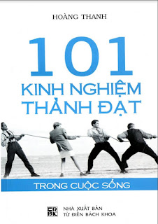 101 kinh nghiệm thành đạt trong cuộc sống - Hoàng Thanh