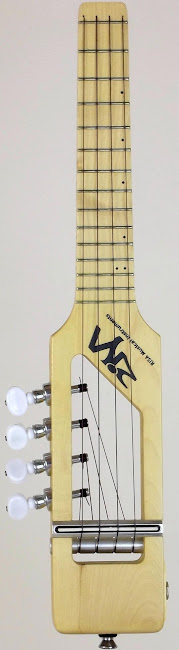 Risa Stick Electric Ukulele Soprano